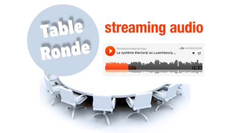 TableRondeAudioStream