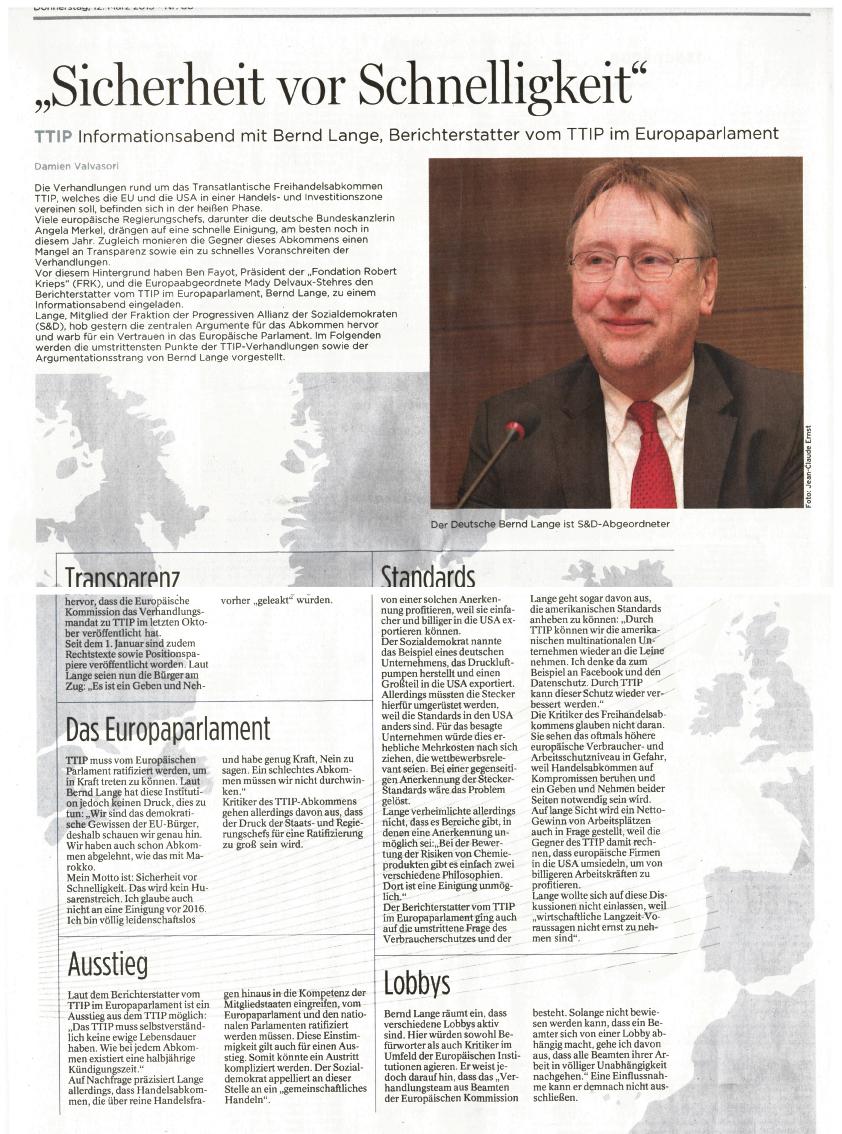 Tageblatt.TTIP